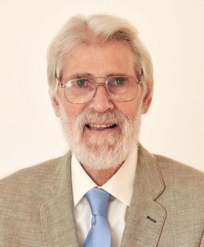 Lawrence Sheaff Portrait